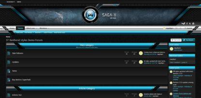 SharedScreenshot 14 416x204 - Saga-X Blue xf2