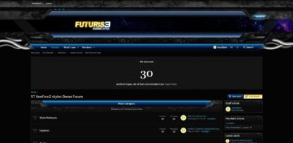 SharedScreenshot2 10 416x204 - Futuris 3