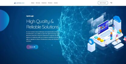 SharedScreenshot3 1 416x211 - WordPress Custom Design