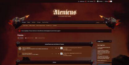 alenicus 416x211 - Alenicus vb5