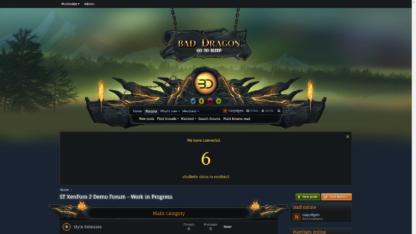 bad dragon1 416x234 - Bad Dragon xf2