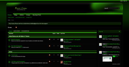 blackgreen 416x216 - ST vB5 Gaming Super Pack