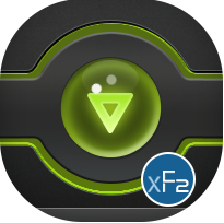 boxes xen2 sferaxv2g - Sferax v2 Green xf2
