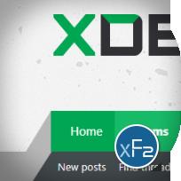 boxes xen2 xderium - XDerium xf2