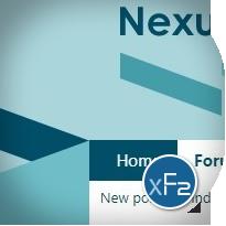 boxes xenforo2 nexus - Nexus for xenforo 2