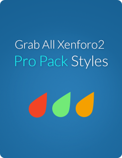 boxes xenforo2propack - ST Xenforo 2 Pro Pack