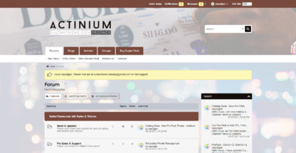 nutmeg 416x216 - Actinium vb5