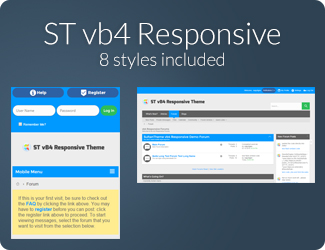 stvb4r - Free Discontinued Styles - all vb4.2.2, all vb3.8.7, all vb3.7.6 and xenforo 1.5