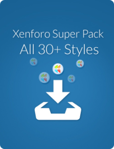 superpack xenforo 230x300 - New sultantheme.com and new super pack