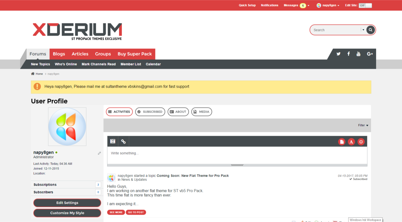 Gmail themes not working 2017 - Cerium D And Xderium And Trixerium Styles Are The Best Premium Vb5 Flat Themes Ever Made We Have Done A Major Icons Overhaul We Use Custom Templates That