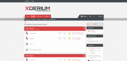 xderium red 416x200 - ST Xenforo 2 Pro Pack