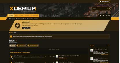xderium3 2 416x220 - XDerium Dark vb5